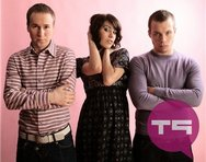 Группа Т-9